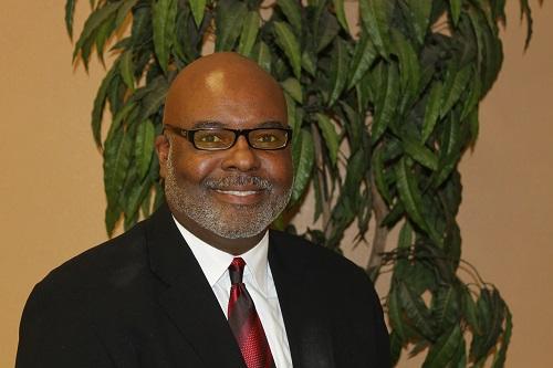 Elder Chris Jordan