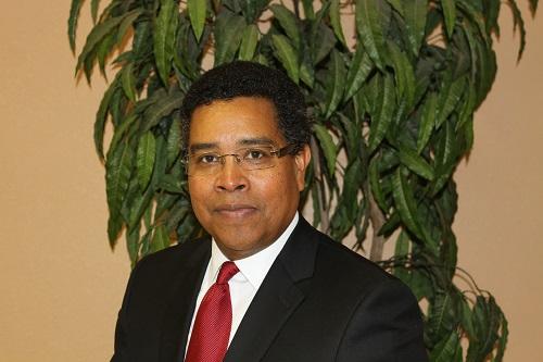 Elder Robert Whittaker
