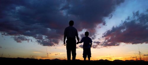 What Fathers Teach